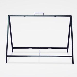 A-frame (horizontal)