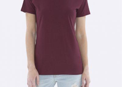 Custom Ladies T shirt