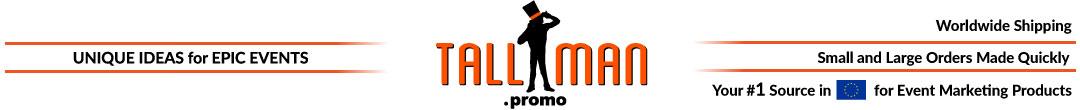 Tallman Promo